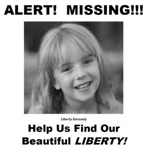 missing liberty